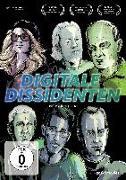 Cover-Bild zu Digitale Dissidenten von Tschurtschenthaler, Georg