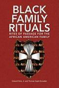 Cover-Bild zu Black Family Rituals von Sims Jr., Edward