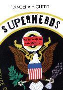 Cover-Bild zu Supernerds (English Edition) (eBook) von Richter, Angela