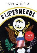 Cover-Bild zu Supernerds (eBook) von Richter, Angela