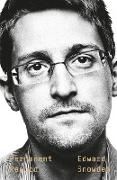 Cover-Bild zu Permanent Record (eBook) von Snowden, Edward