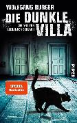 Cover-Bild zu Die dunkle Villa (eBook) von Burger, Wolfgang