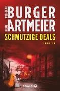 Cover-Bild zu Schmutzige Deals (eBook) von Burger, Wolfgang