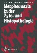 Cover-Bild zu Morphometrie in der Zyto- und Histopathologie (eBook) von Burger, Georg (Hrsg.)