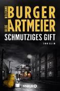 Cover-Bild zu Schmutziges Gift (eBook) von Burger, Wolfgang