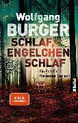 Cover-Bild zu Schlaf, Engelchen, schlaf (eBook) von Burger, Wolfgang