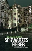 Cover-Bild zu Schwarzes Fieber von Burger, Wolfgang
