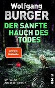 Cover-Bild zu Der sanfte Hauch des Todes von Burger, Wolfgang
