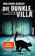 Cover-Bild zu Die dunkle Villa von Burger, Wolfgang
