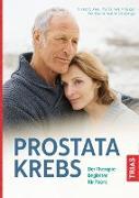 Cover-Bild zu Prostatakrebs (eBook) von Burger, Maximilian (Hrsg.)