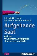 Cover-Bild zu Aufgehende Saat (eBook) von Bürger, Peter (Beitr.)