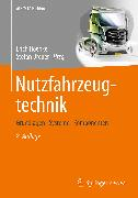 Cover-Bild zu Nutzfahrzeugtechnik (eBook) von Esch, Thomas (Beitr.)