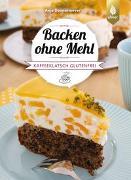Cover-Bild zu Backen ohne Mehl von Donnermeyer, Anja