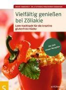 Cover-Bild zu Vielfältig geniessen bei Zöliakie von Hagestedt, Inken