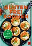 Cover-Bild zu Glutenfrei kochen von Hovenäs, Susanne