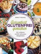 Cover-Bild zu Garantiert glutenfrei genießen von Irgang, Birgit