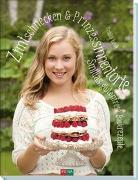 Cover-Bild zu Zimtschnecken und Prinzessinnentorte von Luuk, Smilla