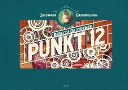 Cover-Bild zu PUNKT 12 von Dautremer, Rébecca