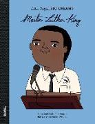 Cover-Bild zu Martin Luther King von Sánchez Vegara, María Isabel