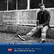 Cover-Bild zu Nächster Halt Verlangen (Audio Download) von Camenisch, Arno