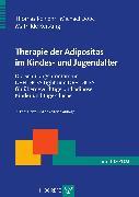 Cover-Bild zu Therapie der Adipositas im Kindes- und Jugendalter (eBook) von Reinehr, Thomas