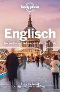 Cover-Bild zu Lonely Planet Sprachführer Englisch