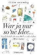 Cover-Bild zu War ja nur so 'ne Idee von Kämmerling, Christian