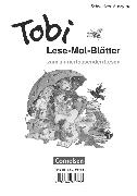 Cover-Bild zu Tobi, Schweiz - Neubearbeitung, Lese-Mal-Blätter, Zum sinnerfassenden Lesen im 1. Schuljahr