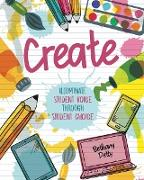 Cover-Bild zu CREATE (eBook) von Petty, Bethany