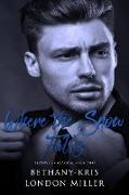 Cover-Bild zu Where the Snow Falls (Seasons of Betrayal, #2) (eBook) von Miller, London