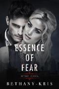 Cover-Bild zu Essence of Fear: Boykov Bratva (eBook) von Bethany-Kris
