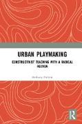 Cover-Bild zu Urban Playmaking (eBook) von Nelson, Bethany