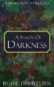 Cover-Bild zu A Season of Darkness (eBook) von Votaw, Bethany