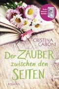 Cover-Bild zu Caboni, Cristina: Der Zauber zwischen den Seiten
