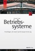 Cover-Bild zu Betriebssysteme von Glatz, Eduard
