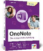 Cover-Bild zu OneNote von Wolf, Jürgen
