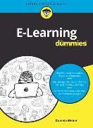 Cover-Bild zu E-Learning für Dummies von Weber, Daniela