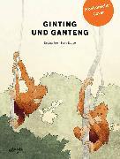 Cover-Bild zu Ginting und Ganteng von Frey, Regina