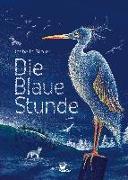 Cover-Bild zu Die Blaue Stunde von Wollersheim, Natalie (Übers.)