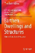 Cover-Bild zu Earthen Dwellings and Structures (eBook) von Walker, Pete (Hrsg.)