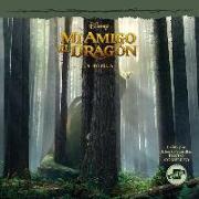 Cover-Bild zu Pete's Dragon (Spanish Edition): La Novela von Disney Press
