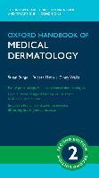 Cover-Bild zu Oxford Handbook of Medical Dermatology (eBook) von Burge, Susan