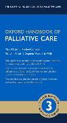 Cover-Bild zu Oxford Handbook of Palliative Care von Watson, Max (Hrsg.)
