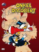 Cover-Bild zu Disney Barks Onkel Dagobert 10 von Barks, Carl