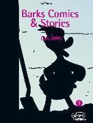 Cover-Bild zu Barks Comics and Stories 03 von Barks, Carl
