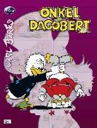 Cover-Bild zu Onkel Dagobert 7 von Barks, Carl