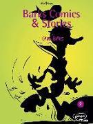 Cover-Bild zu Barks Comics and Stories 02 von Barks, Carl