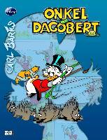 Cover-Bild zu Onkel Dagobert 12 von Barks, Carl