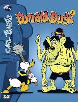 Cover-Bild zu Disney: Barks Donald Duck 07 von Barks, Carl