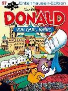 Cover-Bild zu Disney: Entenhausen-Edition-Donald Bd. 57 von Barks, Carl